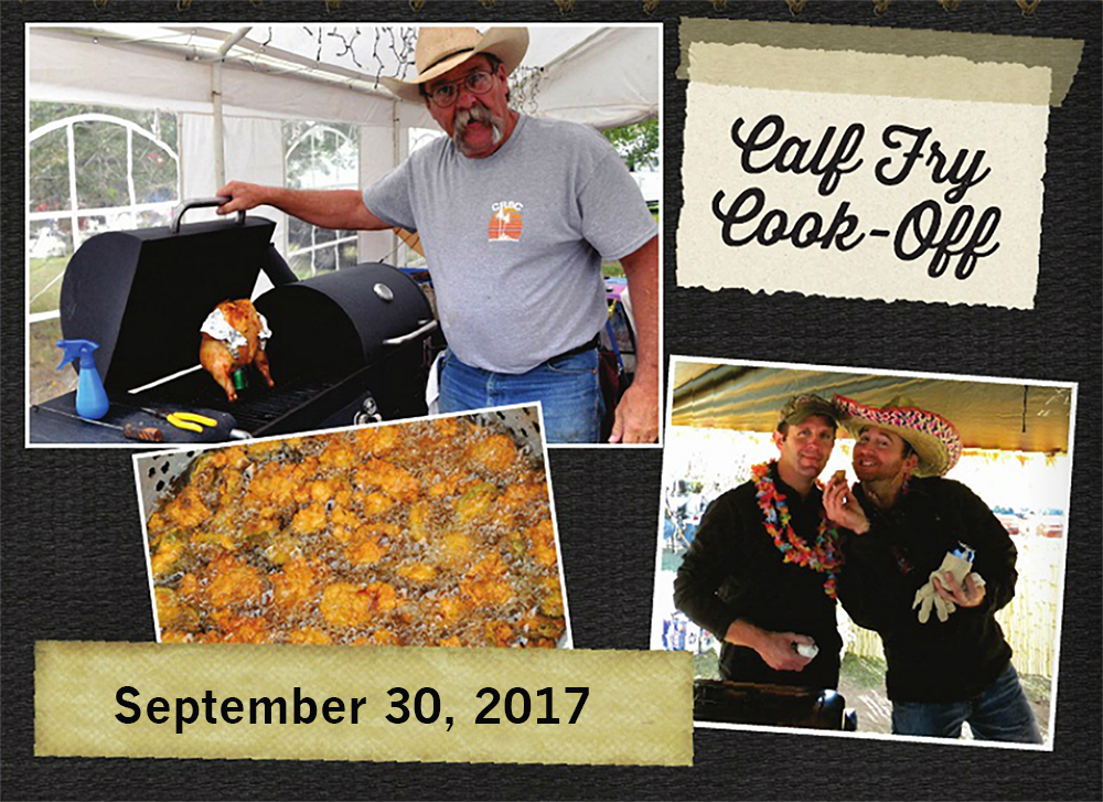 Calf Fry Cook Off Image