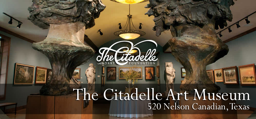 citadelle events banner