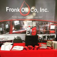 Fronk Oil Company, Inc.