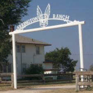 Arrington Ranch House Lodge