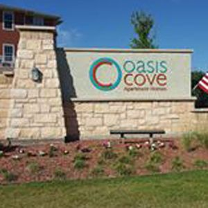 Oasis Cove Apartments
