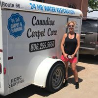 Canadian Carpet Care
