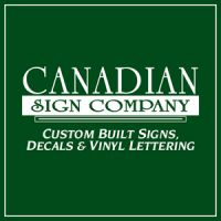 Canadian Sign Company LLC